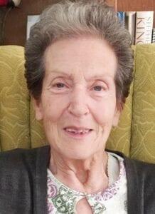 Bonnie K. Yates