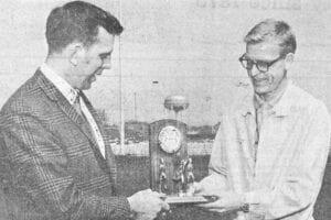 Pioneer Tribune Archive photo